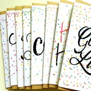 Greeting Cards wholesale starter pack