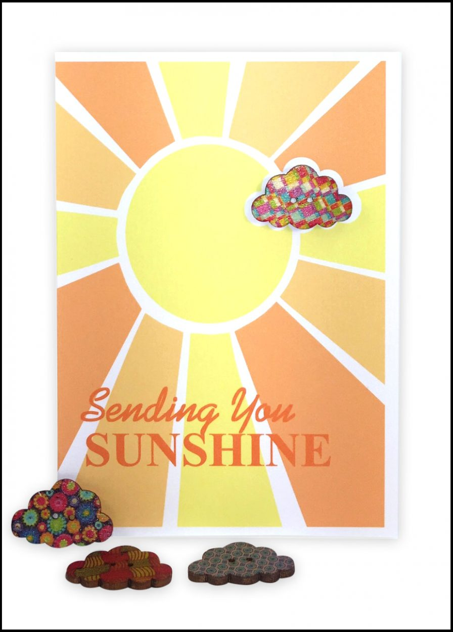 Wholesale Sympathy Greeting Card