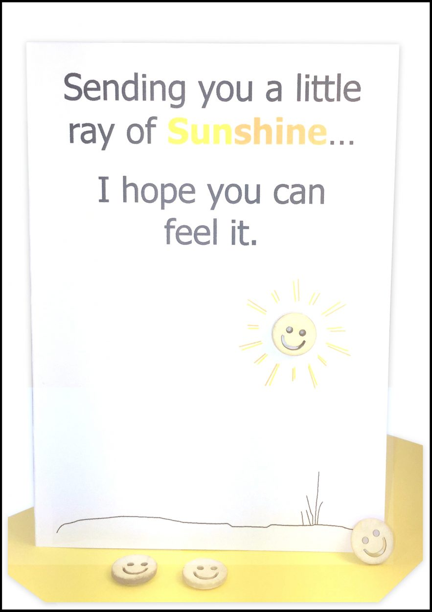 wholesale sympathy card