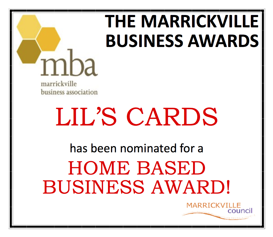 MBA Business Awards Nomination