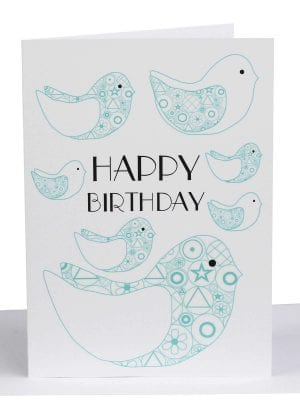 BIRTHDAY GREETING CARDS WHOLESALE