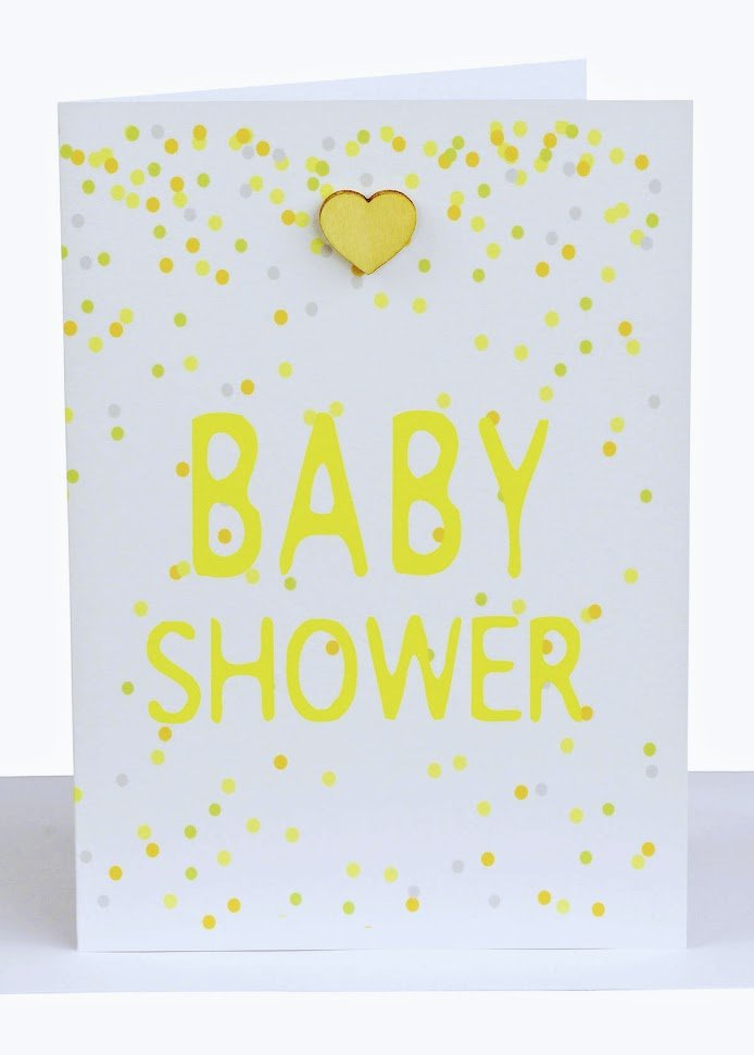 wholesale baby shower cards australian made