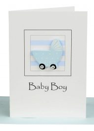 Baby Boy Gift Card wholesale cards for retailer