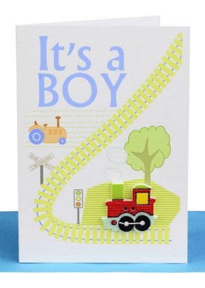 wholesale baby boy gift card