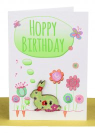 wholesale Happy Birthday gift Card