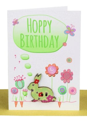 wholesale Happy Birthday gift Card