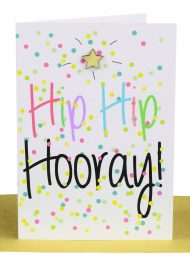 wholesale Birthday Gift Card Confetti