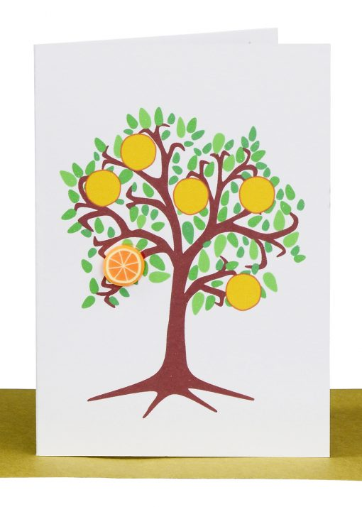 wholesale gift card orange tree