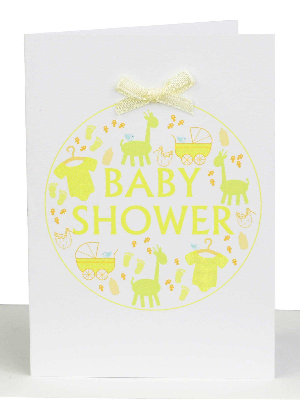 wholesale baby shower gift card