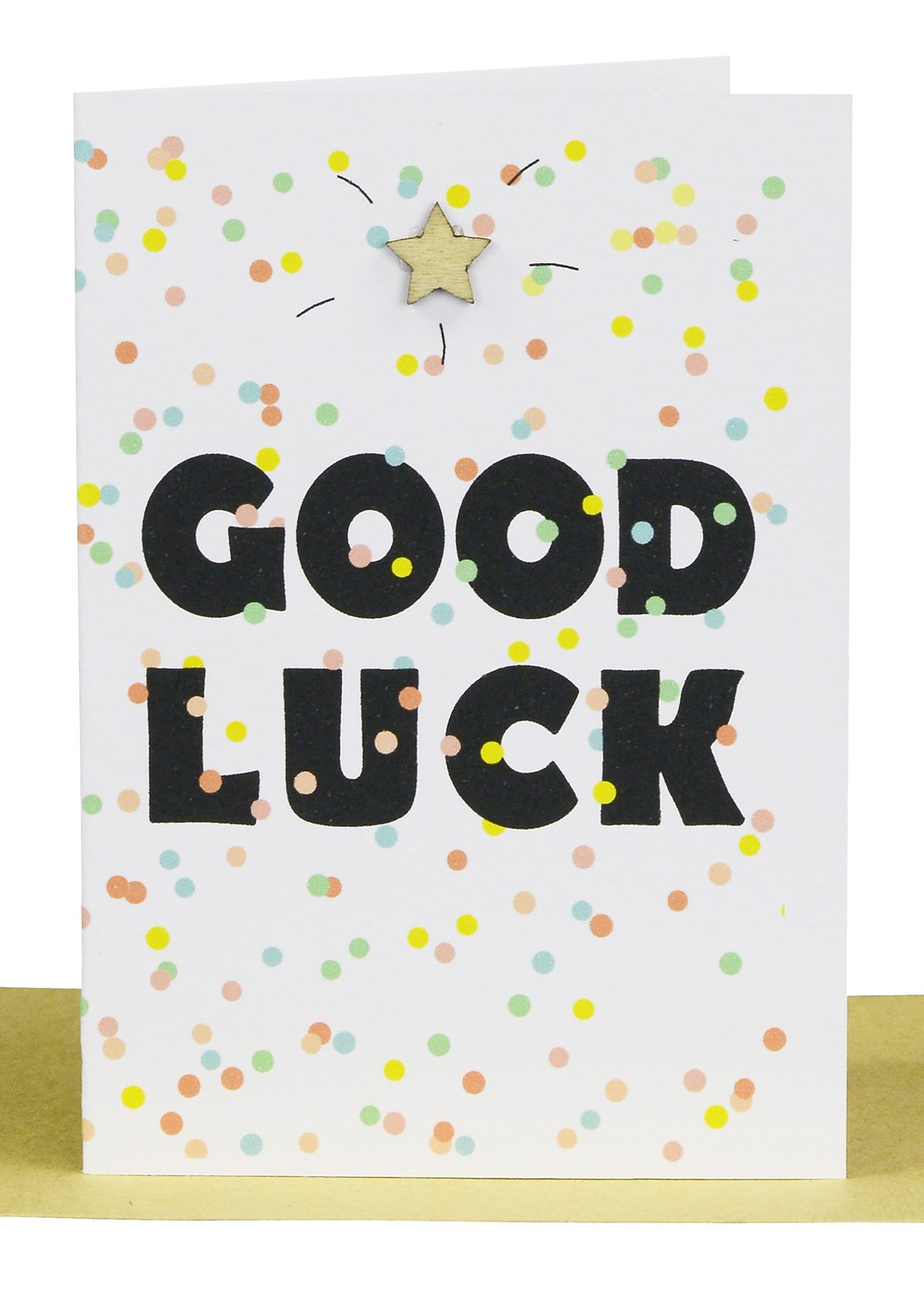 Wholesale Good Luck Gift Card