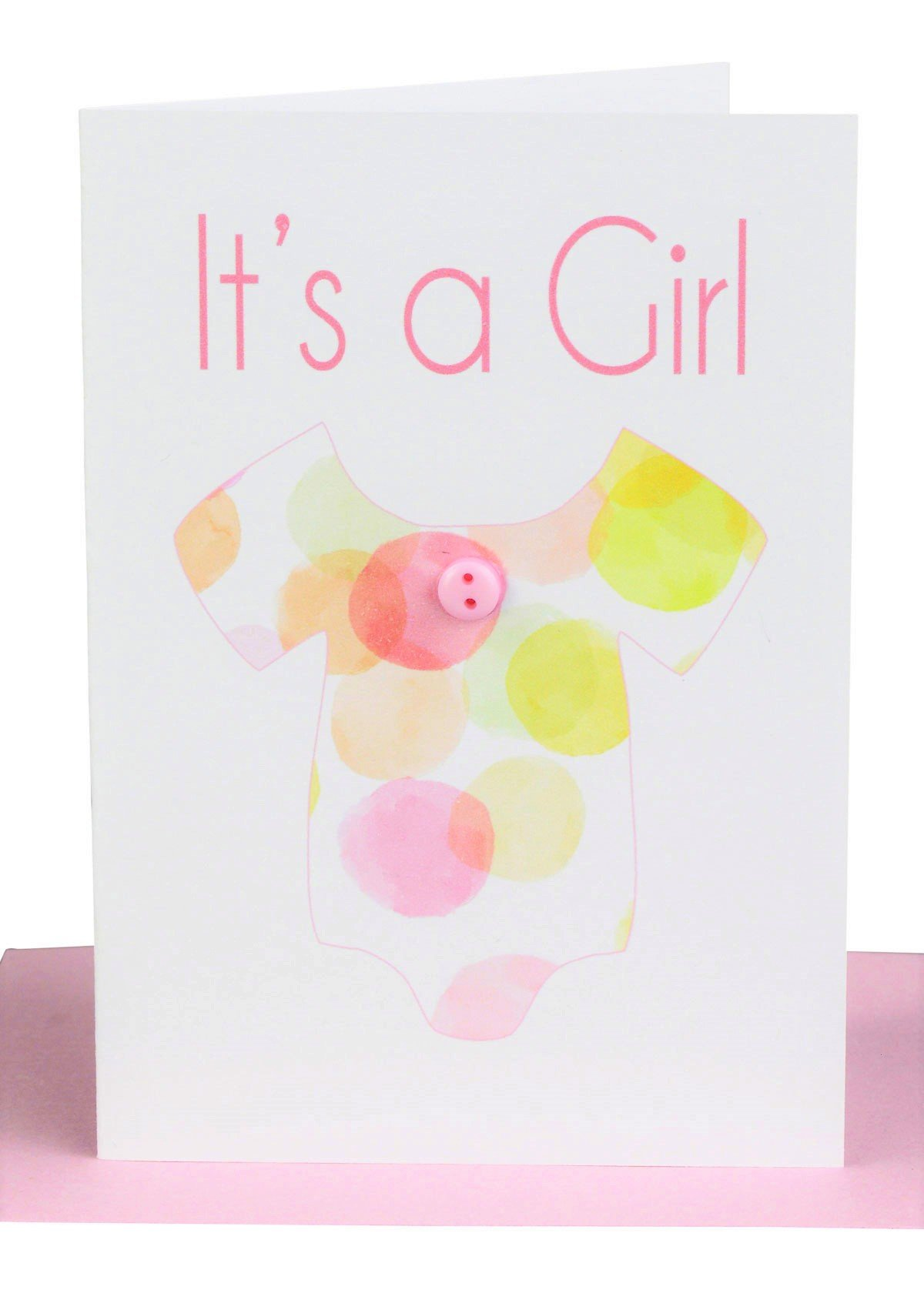 wholesale baby girl gift card