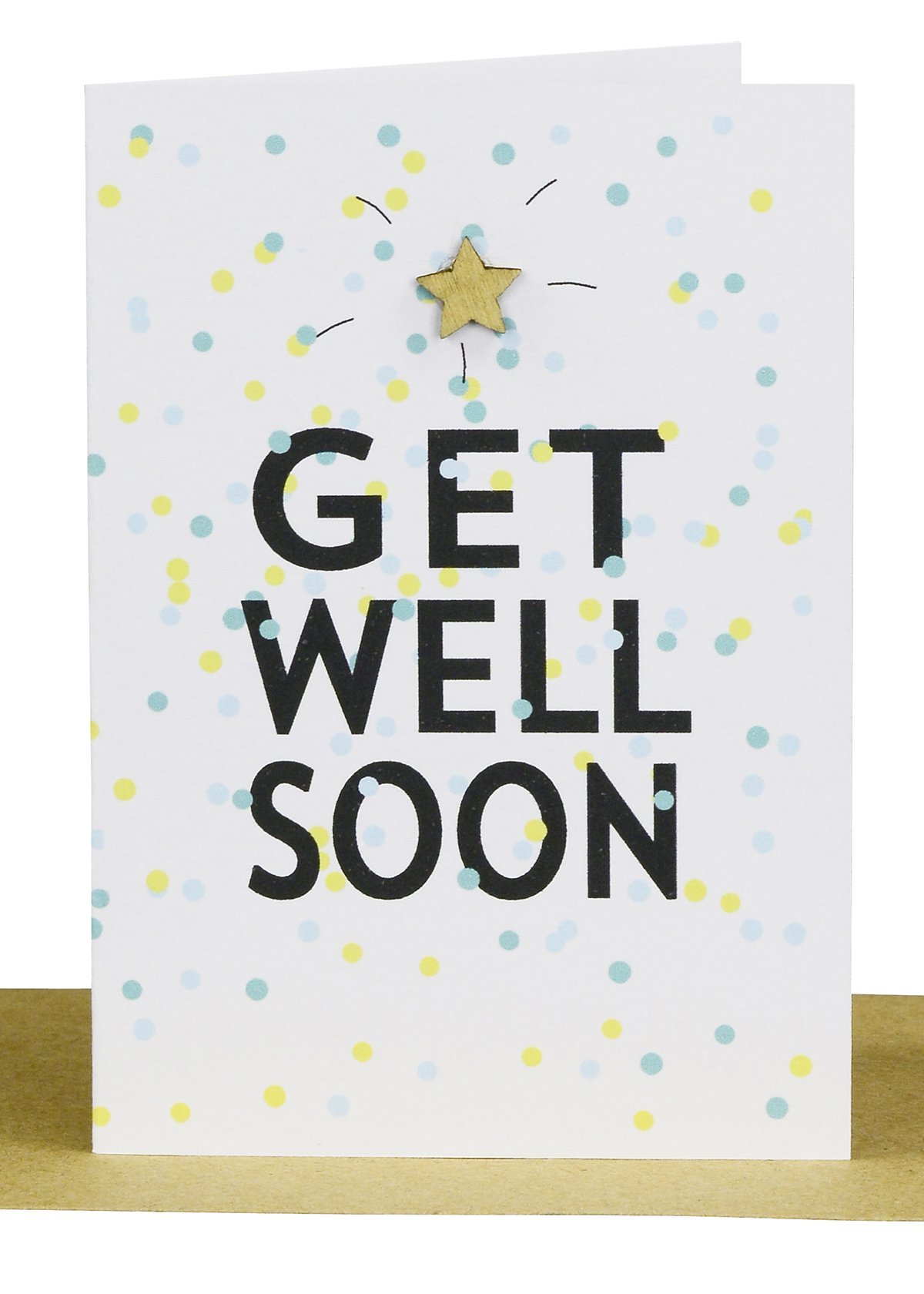 wholesale get well soon gift card