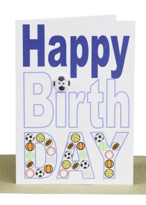 Birthday Greeting Cards Boys