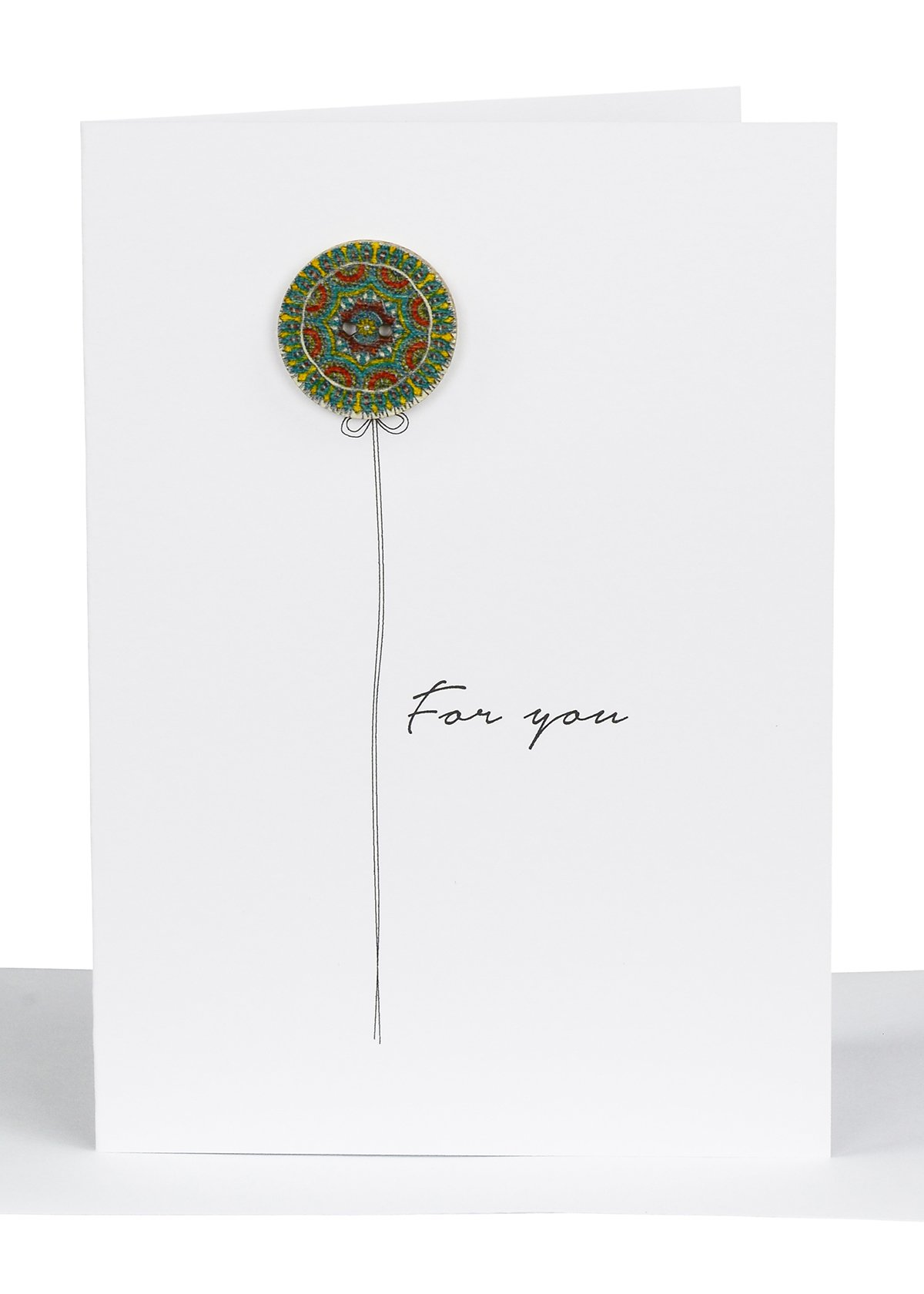 wholesale greeting card - for you handmade sydney australian