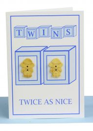 Twins Cards