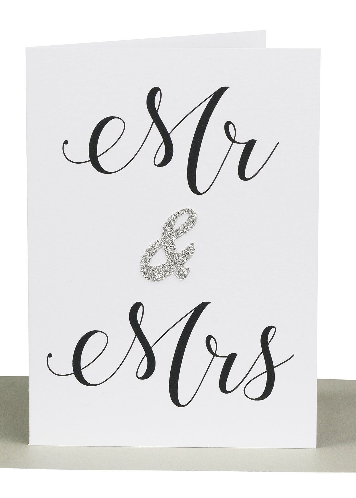 Wholesale Wedding Greeting Card Mr Mrs Lils Wholesale Cards