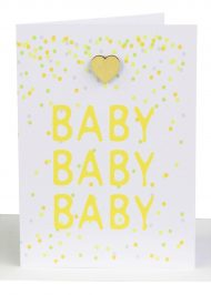 Baby Cards Neutral