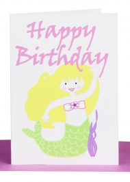 happy birthday greeting cards wholesale girls