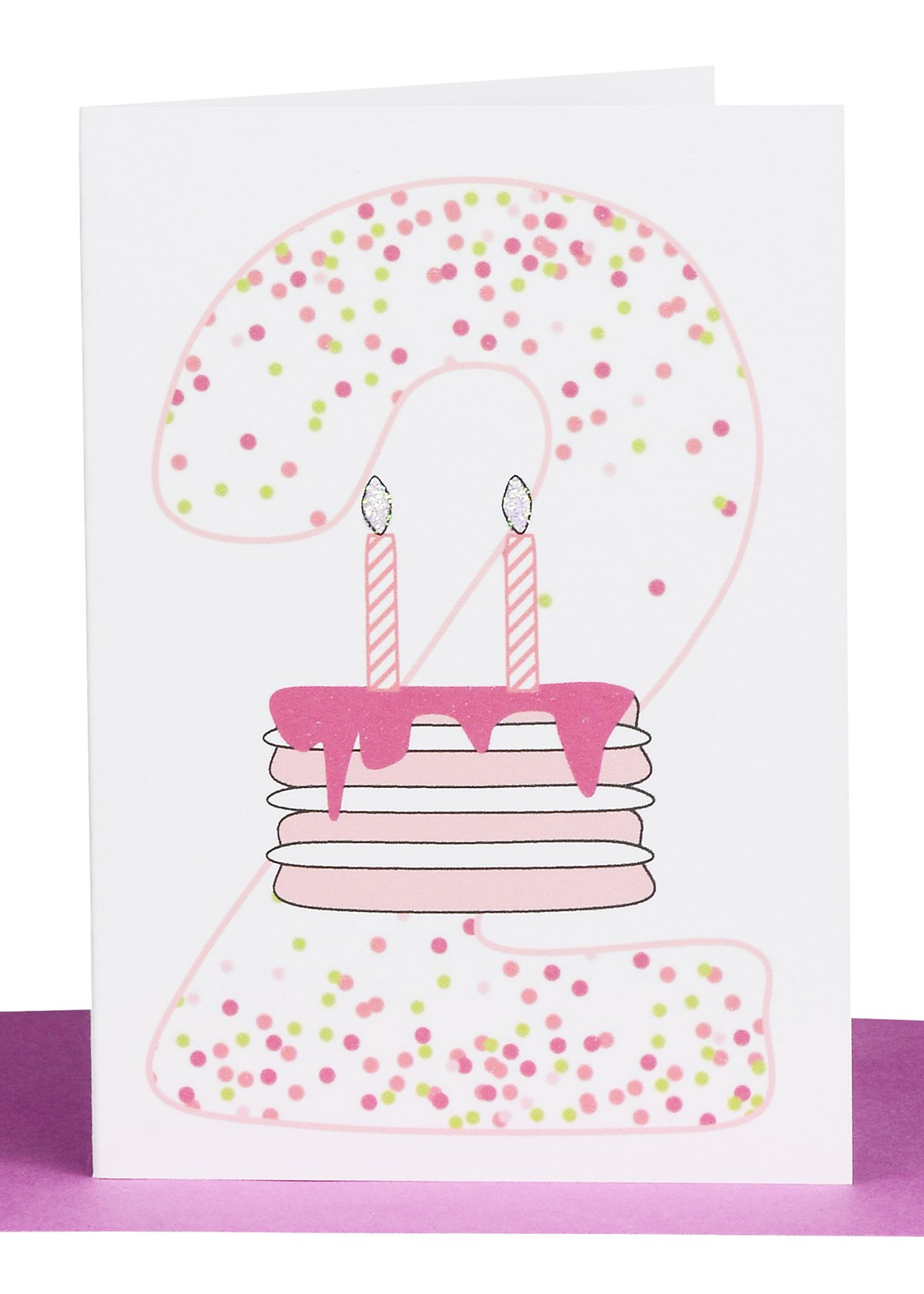Birthday Cards Numbers