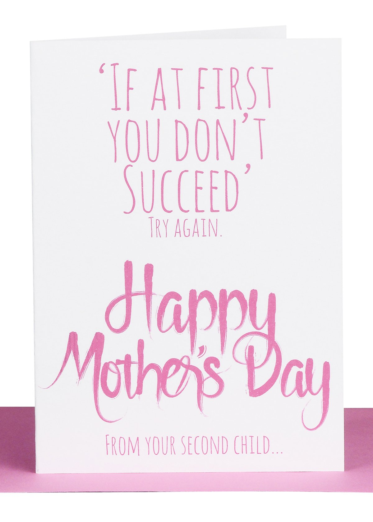 Funny Mothers Day Greeting Card Lils Wholesale Cards Australia