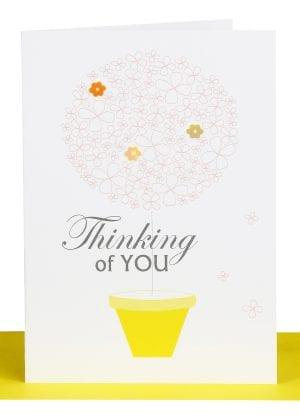 wholesale sympathy card