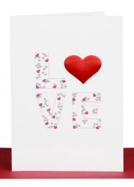 Love / Valentines Greeting Cards