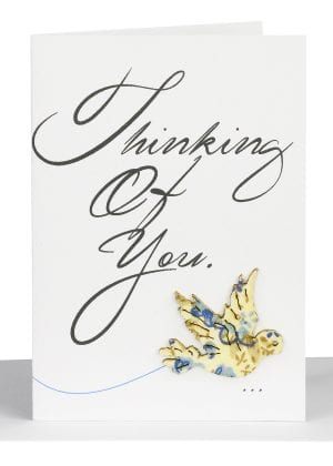 Sympathy Gift Card Thinking of You