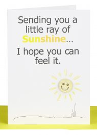 sympathy card wholesale
