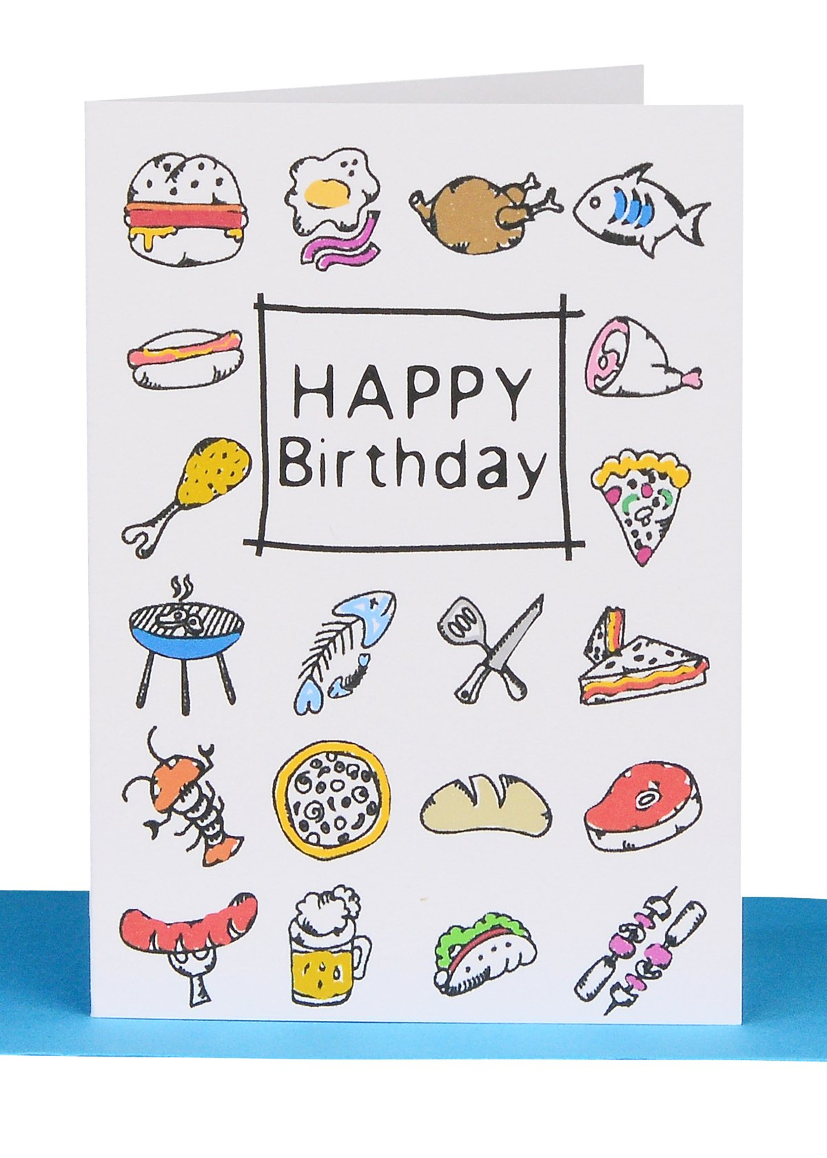 Happy Birthday Male Gift Card Lils Wholesale Handmade Cards