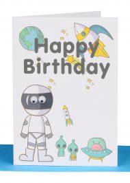 Wholesale Birthday Card