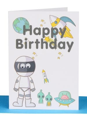 Wholesale Birthday Card