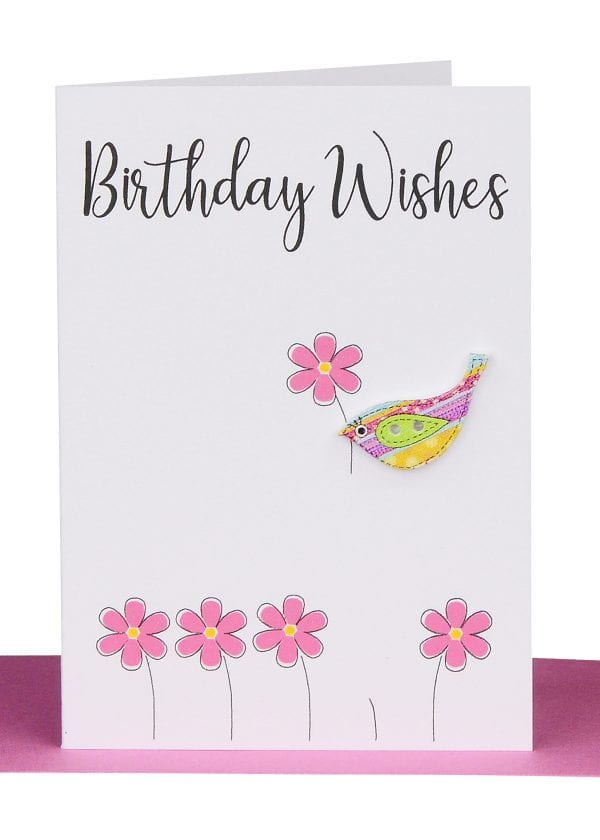 Wholesale Girl Birthday Cards