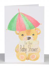 WHOLESALE BABY SHOWER TEDDY BEAR