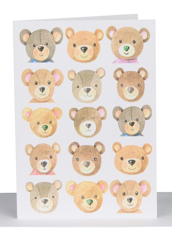 Wholesale Newborn Card
