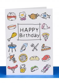 Birthday Male Greeting Card wholesale