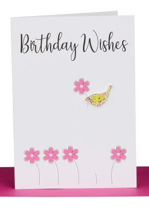 Wholesale Girl Birthday Cards