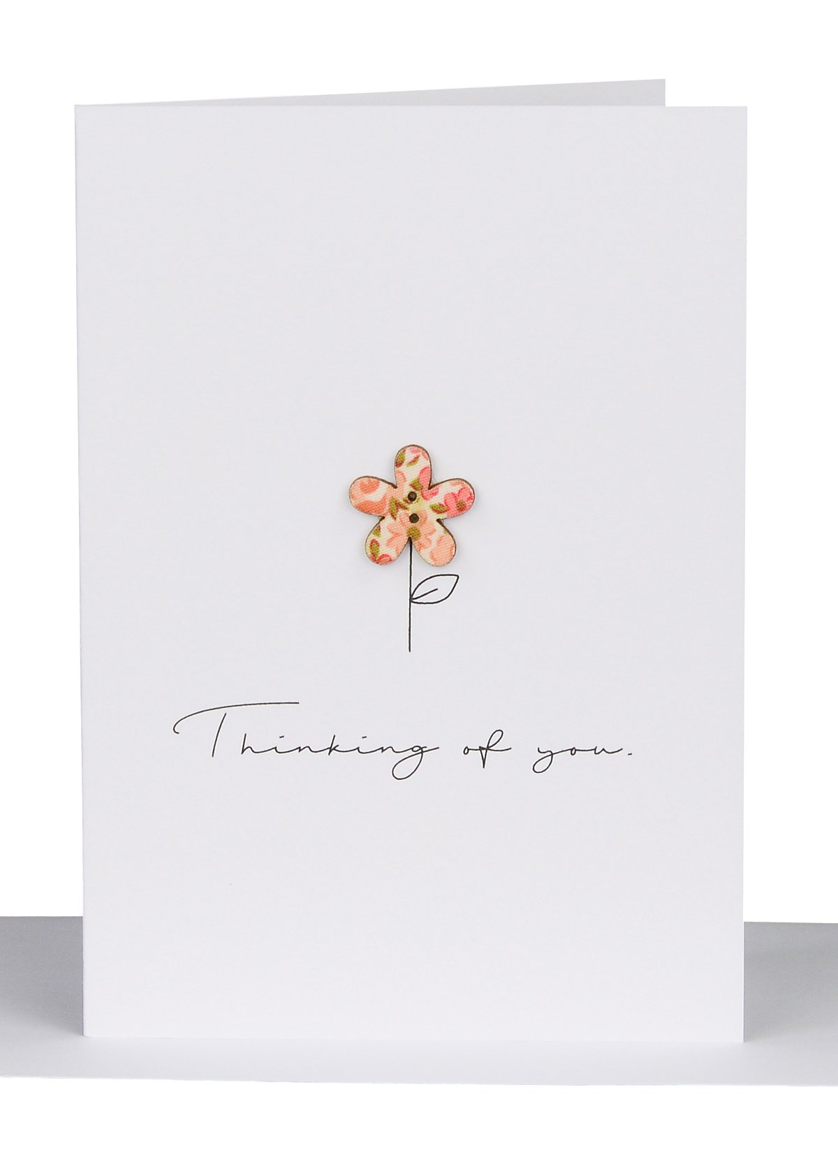 Wholesale Sympathy Thinking Of You Cards Australian Made Lils