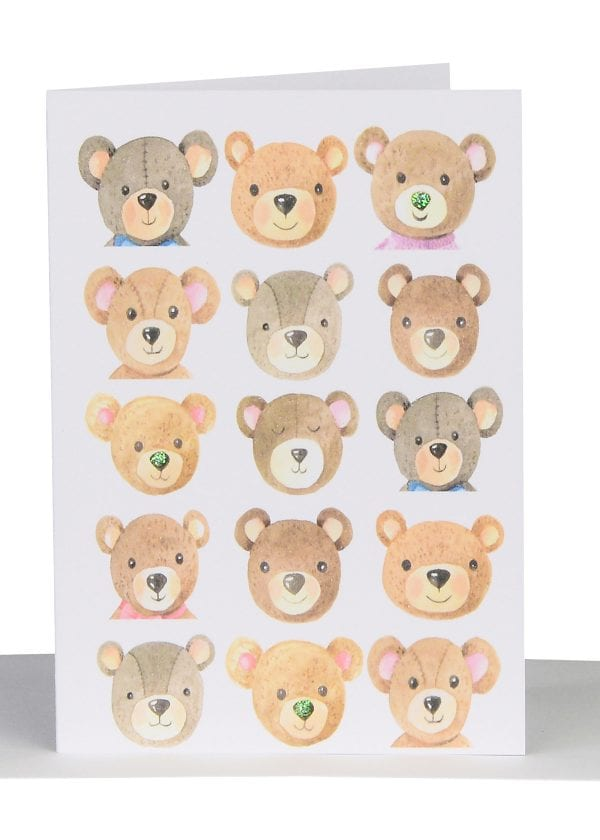 Wholesale New Baby Card