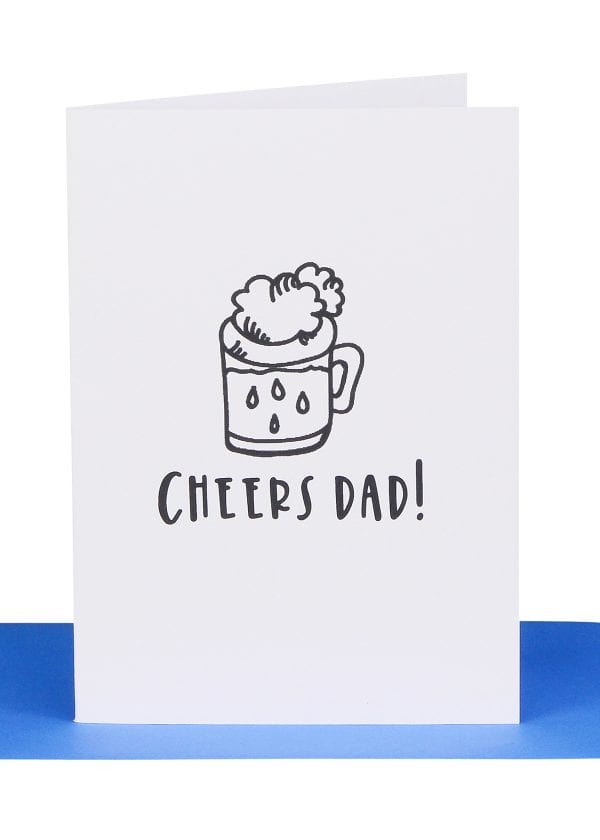cards for dads - wholesale, fathers day