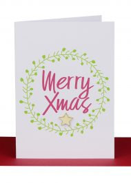 wholesale Christmas Gift cards