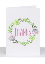 small thank you gift cards