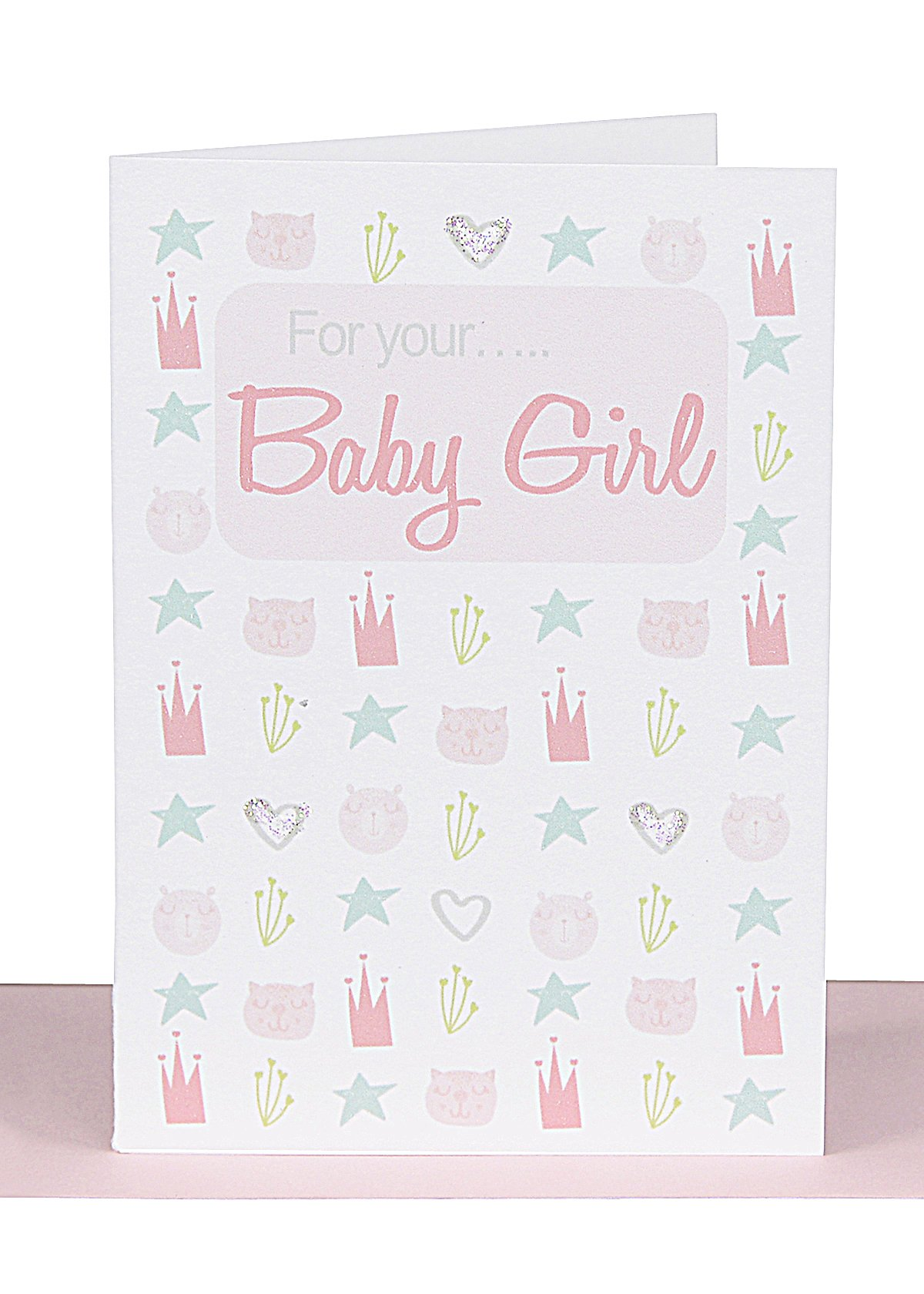 Small Gift Cards for Babies   Lil's Wholesale Cards Sydney ...