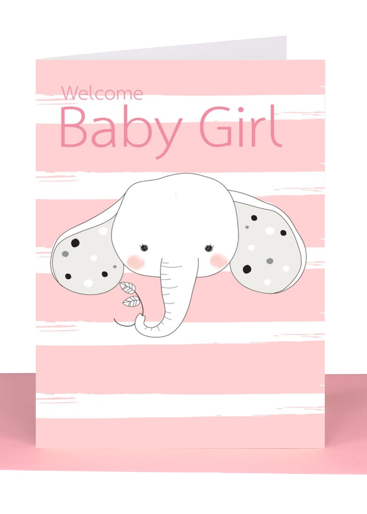 Baby Gift Cards for Girls