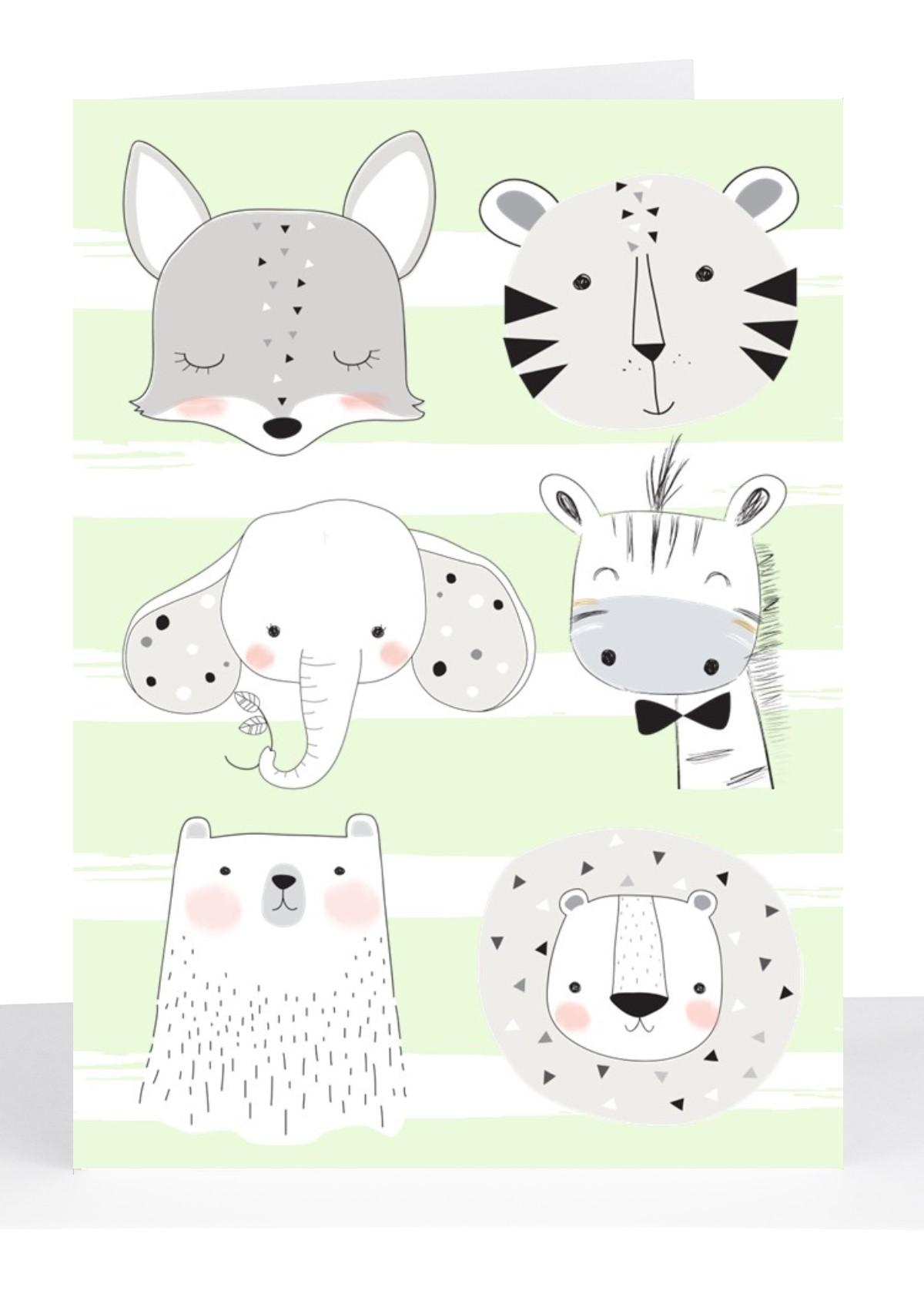 Baby Gift Cards Neutral